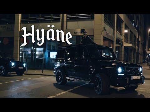 SAMI feat. SadiQ - Hyäne [DeLaRue] Prod. by Majido