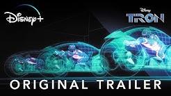 TRON – Original Trailer | Disney+ | Start Streaming Now