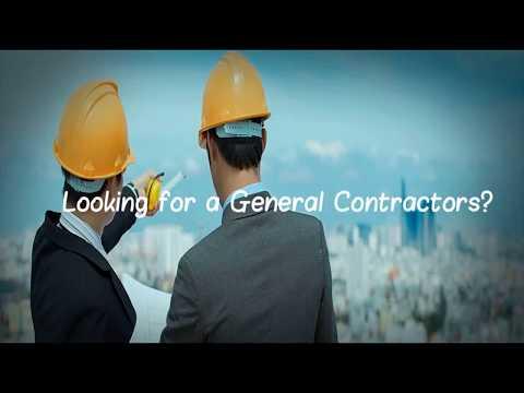 General Contractors Raleigh NC - Building Contractors In Raleigh NC
