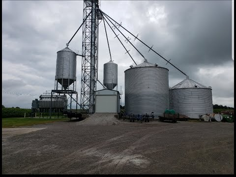 The Grain System Tour