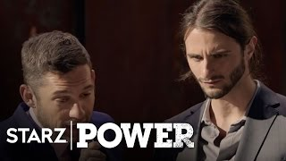 Power | Ep. 205 Preview | STARZ