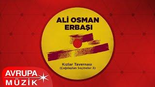 Ali Osman Erbaşı - Bu Baharda Ayrı Geçsin (Official Audio)