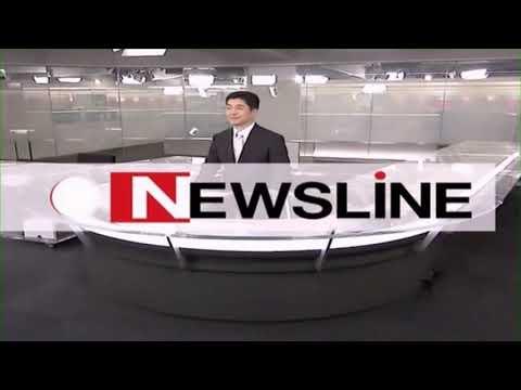 NHK World - Intro + Opening Newsline 2011