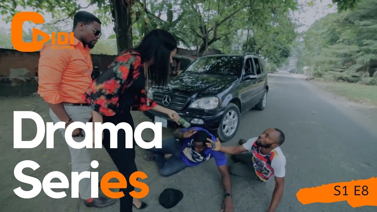 Download Two Strings Attached S1 E8 | Drama Series Snippets | Gidi Box Office #nollywood #nigerianmovies