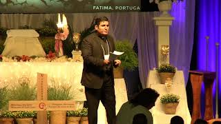 Fr  José Luis Serrano