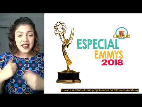 Cinefans no Emmy 2018 - 5a parte