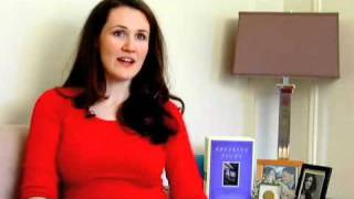 Liz Murray talks about going from Homeless to Harvard