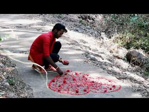 Mera dil bhi kitna pagal hai || valentine day special || romantic love video || RV Production