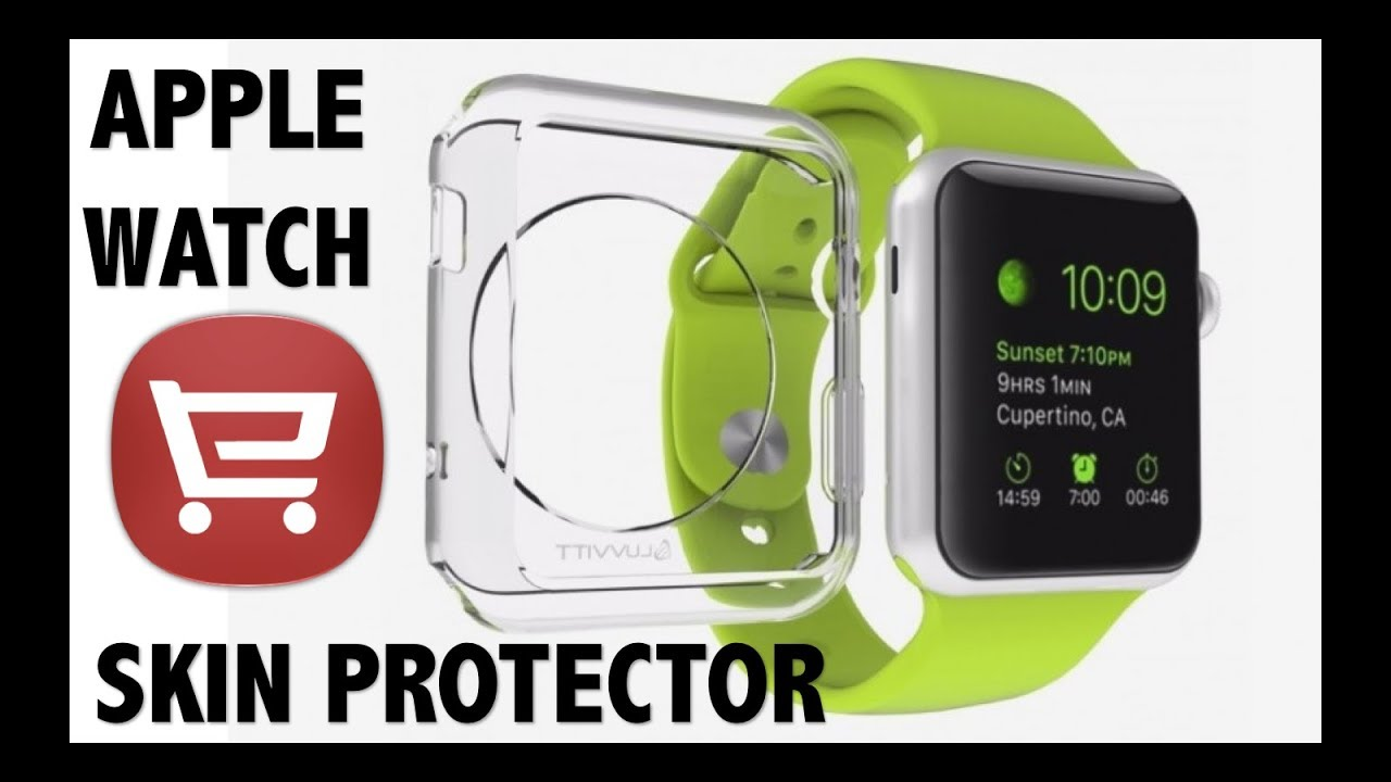 Fi Fei Ultra Thin Silicone Tpu Protector Case For Apple Watch 38mm Soft 42mm Crystal Clear 42m Aliexpress Unboxing