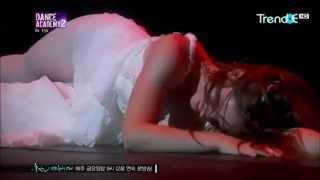 Season2, Tara and The Red Shoes (Dance Academy)