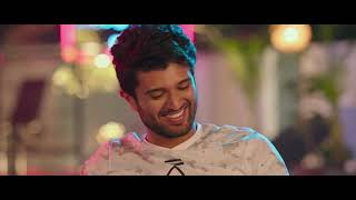 Geetha Govindam Malayalam Full movie