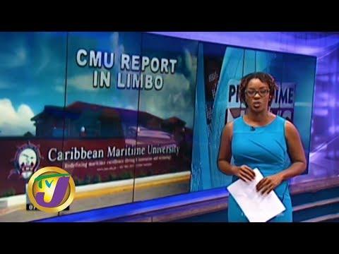 TVJ News: CMU