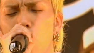 2003年5月17日 / 代々木公園 野外ステージ.