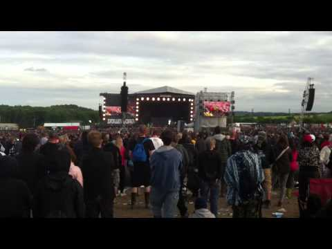 30 Seconds to Mars  the kill  DOWNLOAD 2013 UK donington