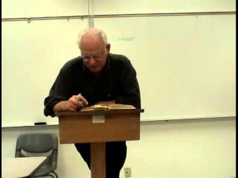 Christian Origins - Paul & James - 25