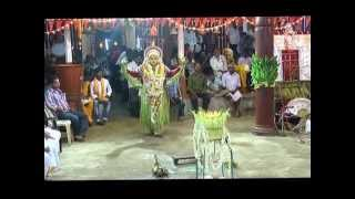 TULUNADA PORLU (JARANDAYA BANTA KOLA 2013 AT SHIRVA Part 6)