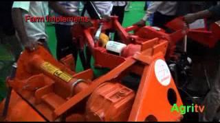 Farm Implements