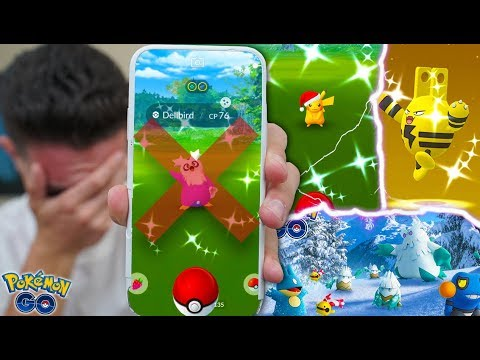 "SAY ""GOODBYE"" TO THE BEST POKÉMON GO EVENT OF THE YEAR (emotional) + New Event!"