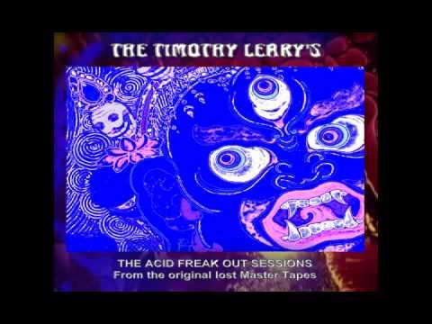 BARDO BLUES- THE TIMOTHY LEARY'S (RARE PSYCH-FREAK-BEAT)