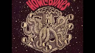 Howl N' Bones - ll     (Full Album 2018)