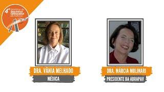 4º Workshop de Segurança Operacional da ASAGOL | Vânia Melhado e Márcia Molinari
