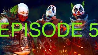 Batman Arkham Origins Episode 5 Last Man Standing Joker Gang