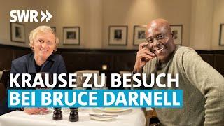 Zu Besuch bei Brขce Darnell | SWR Krause kommt