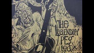 Peg Leg Howell - Skin Game Blues (1963)