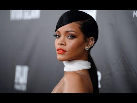 Rihanna  All Mine Feat  Jhene Aiko (NEW SONG 201)