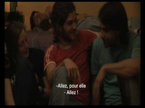 Plan B - Marco Berger (Bande Annonce)