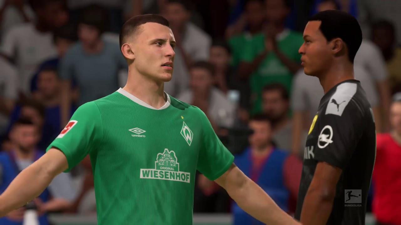 Start Bundesliga 15/16