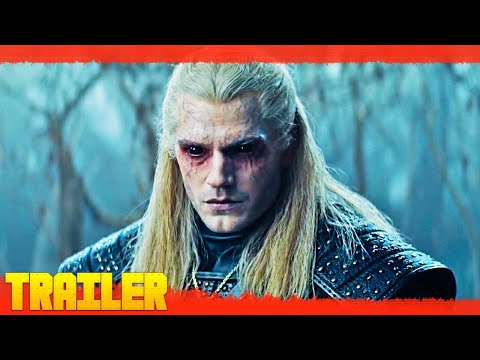 The Witcher (2019) Netflix Serie Tráiler Oficial Subtitulado