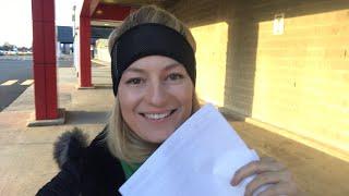 Zdałam CE! I've passed Class 1! Iwona Blecharczyk Trucking Girl - Live