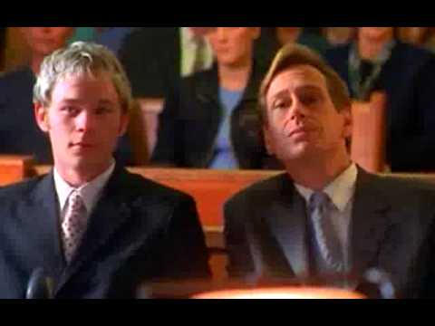 Prom Queen: The Marc Hall Story (2004) Trailer GAY MOVIE REVIEW