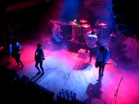 Alesana - Annabel (Live in Pontiac, MI on 2-20-10)