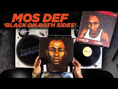 Discover Classic Samples Used On Mos Def's 'Black On Both Sides'