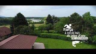 GITE DE LOUVAREL - 3 épis Gîtes de France