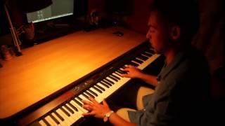 Lana del Rey - Dark Paradise piano cover