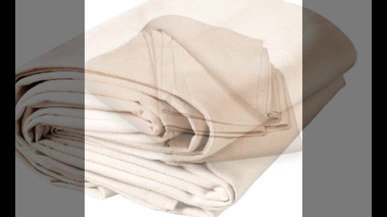 canvas drop cloth 100 cotton fabric fabric from china