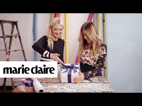 Sarah Jessica Parker's Celebritorial | Marie Claire