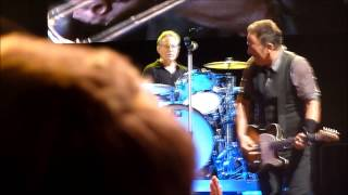 Bruce Springsteen -  Johnny 99 Live in Turku, Finland 8.5.2013 HD