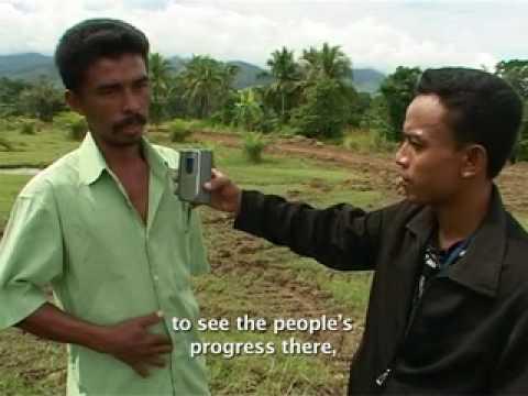 Aceh Emergency Radio Network
