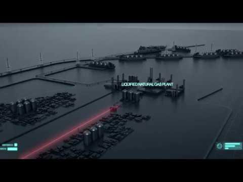JBOG Inauguration 2015 Qatargas