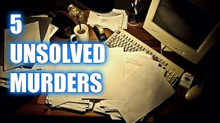 top 5 unsolved murders and mysteries episode 1