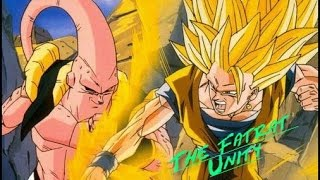 dbz TheFatRat Unity version 2