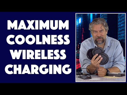 """The OtterBox """"OtterSpot"""" Wireless Qi Charging System - REVIEW"""