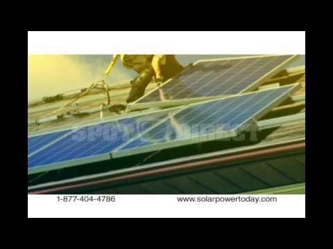 Spot Direct   Solar Power Today