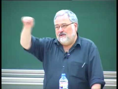 George Lakoff on how he started his work on conceptual metaphor