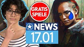 Cyberpunk 2077: Release verschoben - News