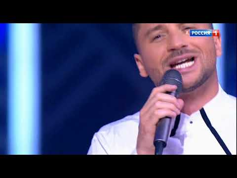 Сергей Лазарев - Шёпотом (Субботний вечер - 15.09.2018)